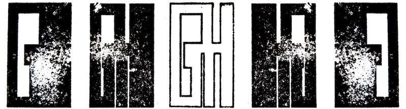 Gerrit Handl | Zeichnung | Leben